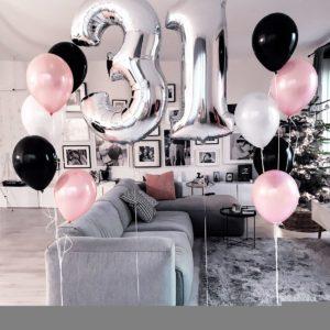 verjaardag31jaarvrouwverrassing 300x300 - Helium ballonnen