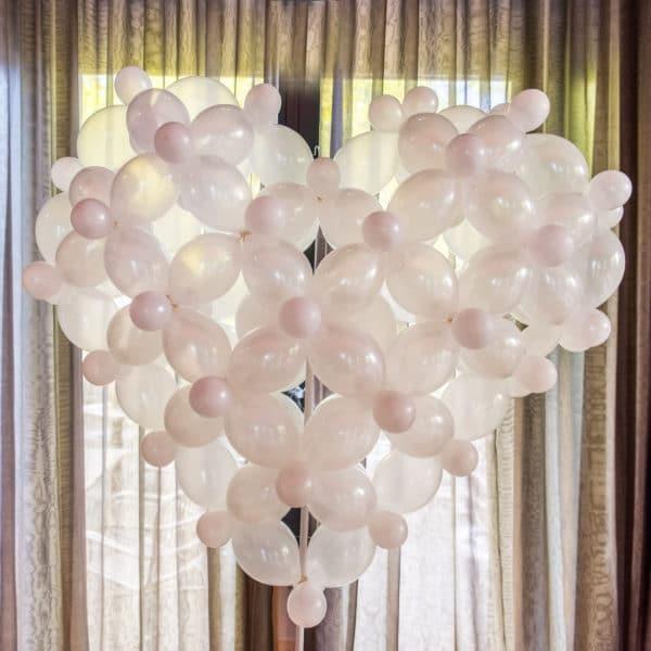 bruiloft-ballonhart-wit-3D