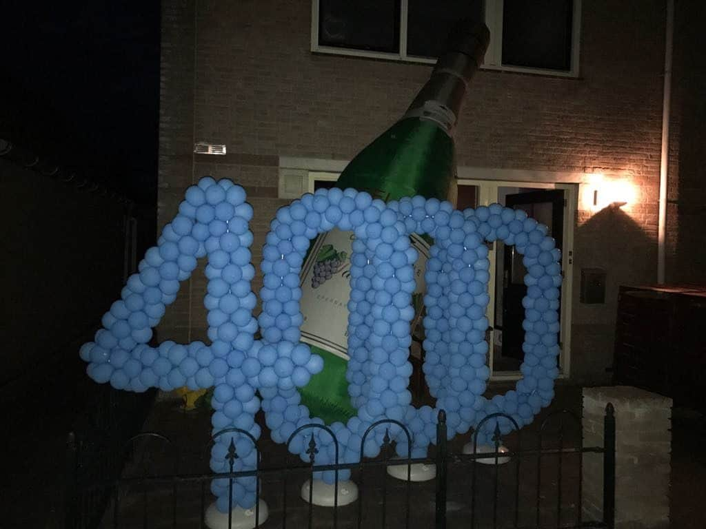 balloncijfers4000ledensportschool 1024x768 - Cijferballon