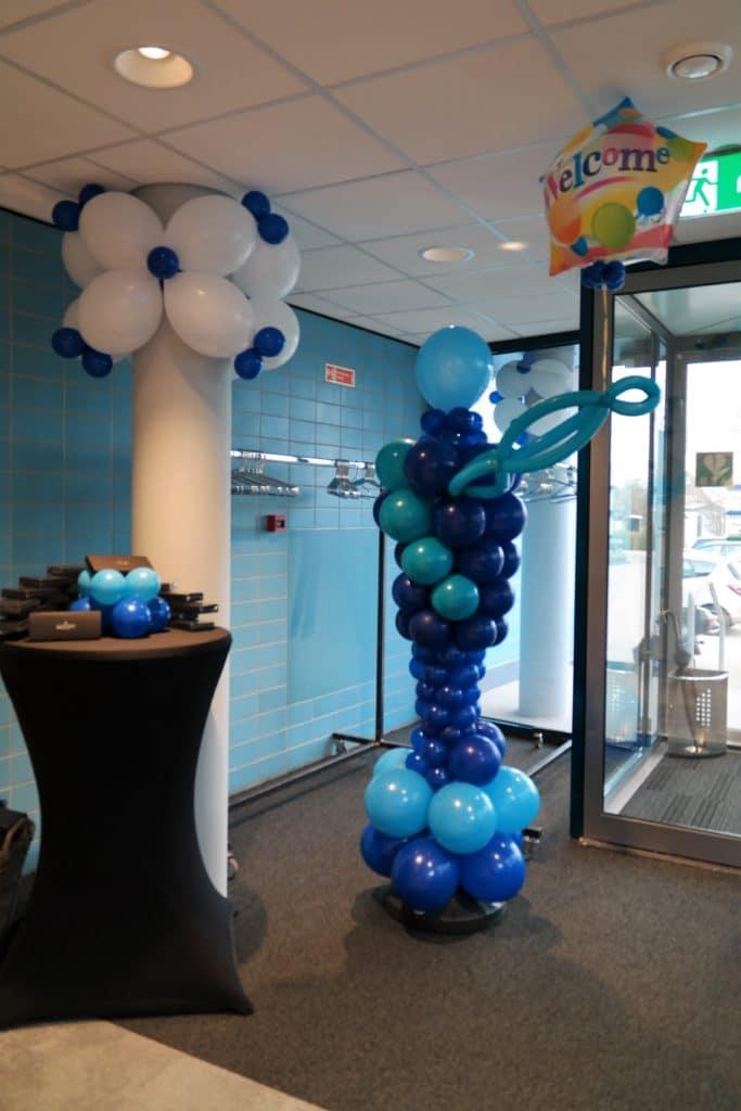 ingang welkom kakes waal zaandam avatar in groot poppetje van ballonnen 683x1024 - Contact