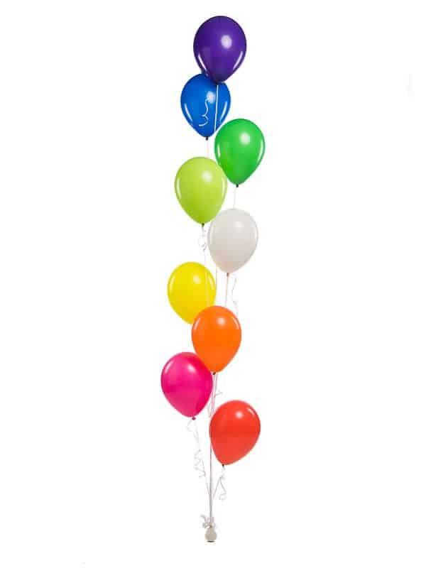 ballontros-helium-8-ballonnen-trapsgewijs-staand-op-grond