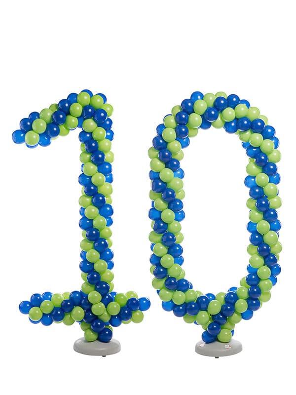 B2B fotografie 18 01 25 21 24 14 2 002 600x800 - Cijfer ballonpilaar 200 cm per stuk