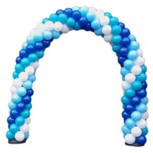 slingerendpatroonballonboog white 300x300 - Verjaardag
