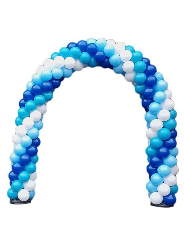 slingerend-patroon-ballonboog