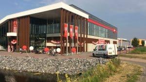 opening supermarkt Dekamarkt Amersfoort Foodmarket 2 300x169 - Opening supermarkt World of Food Dekamarkt