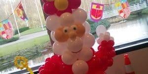 sinterklaas 2 300x150 300x150 - Sinterklaasfeest met ballondecoraties