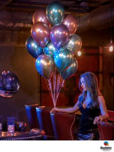 chrome kleuren ballonnen Qualatex De Decoratieballon 225x300 - luxe ballonnen jaarwisseling en nieuwjaarsfeest 2019