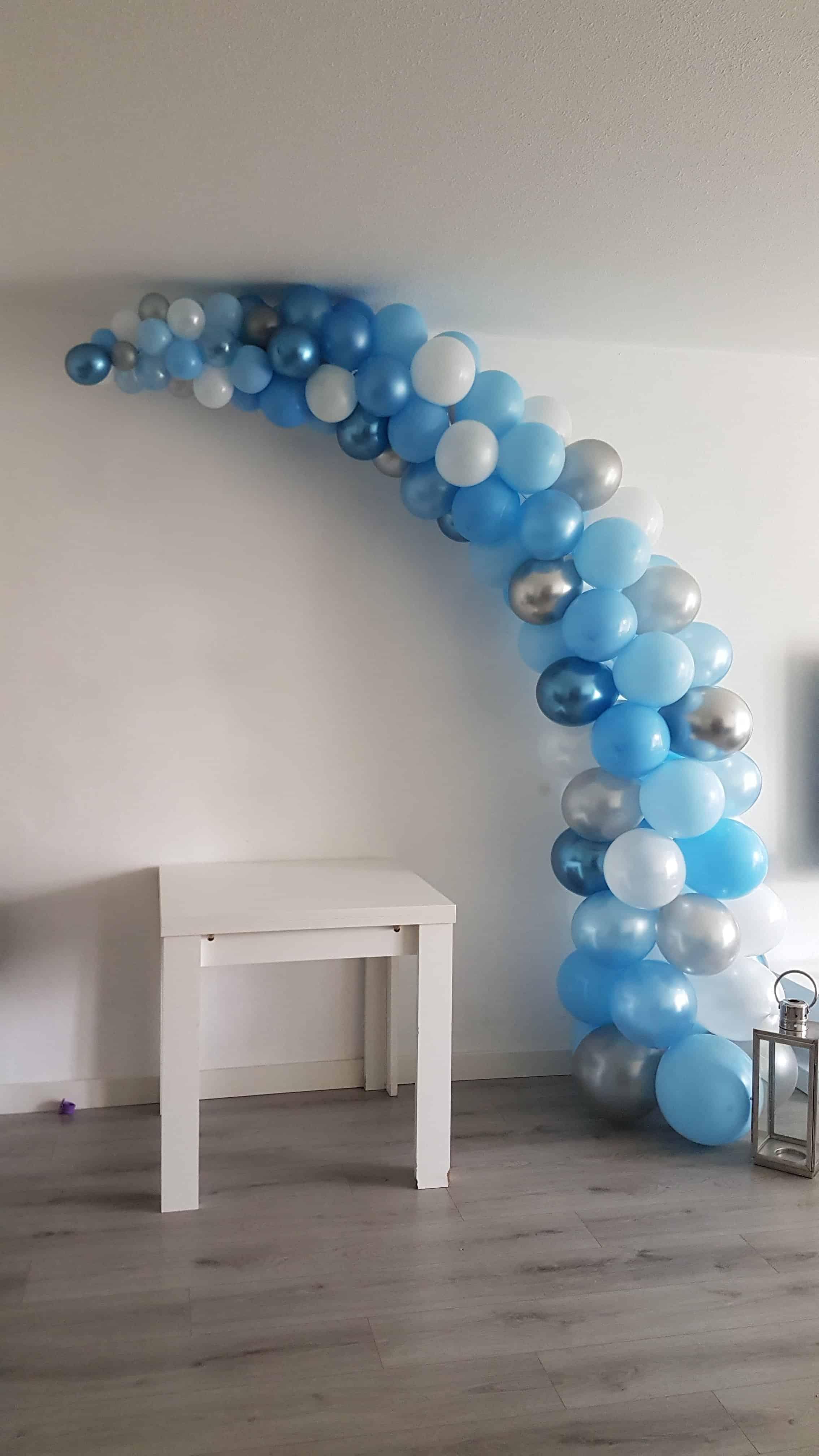 20190928 110845557121516723348940 - Verjaardag met versierde ballonwand