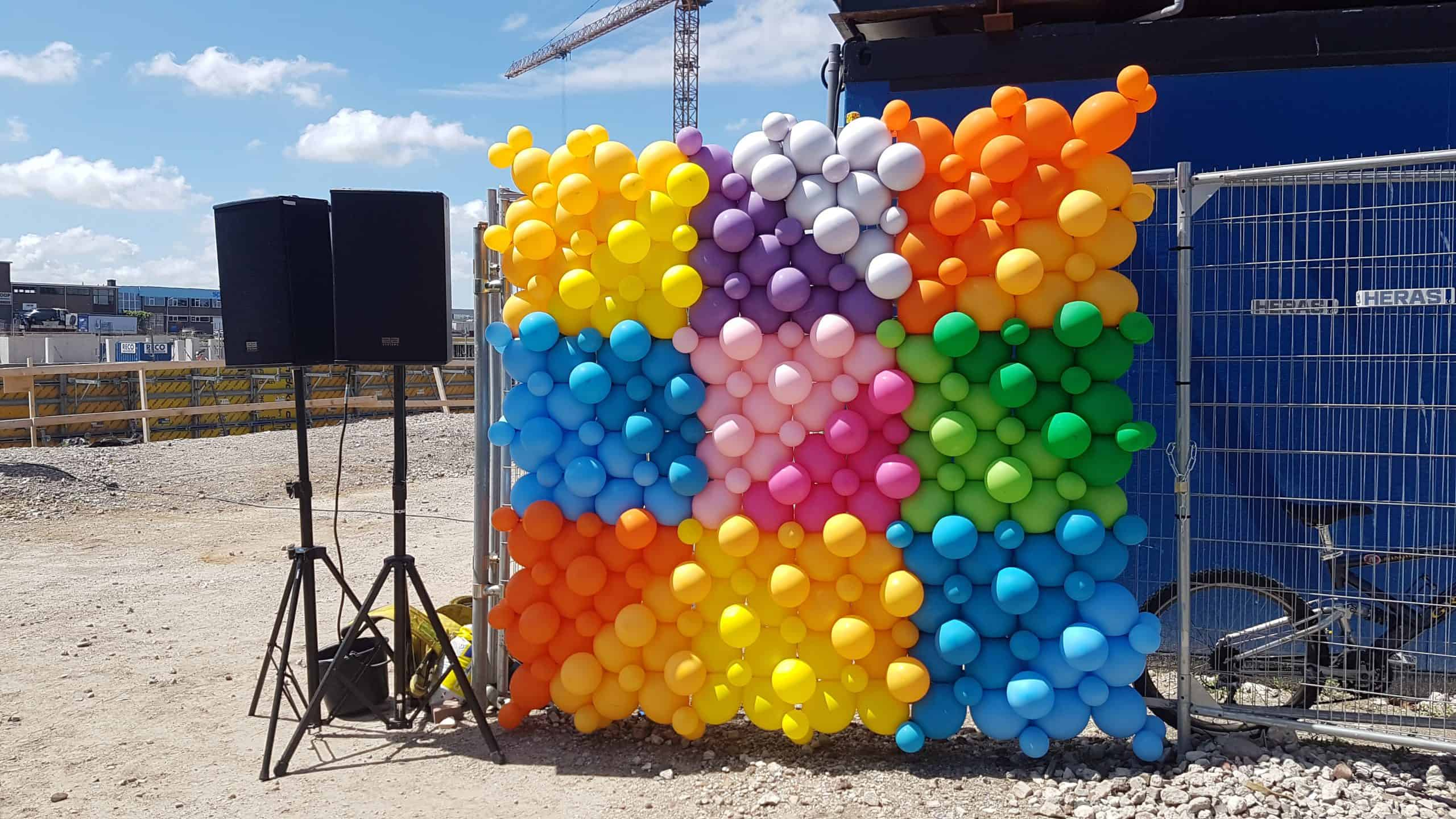 logo ballonnen