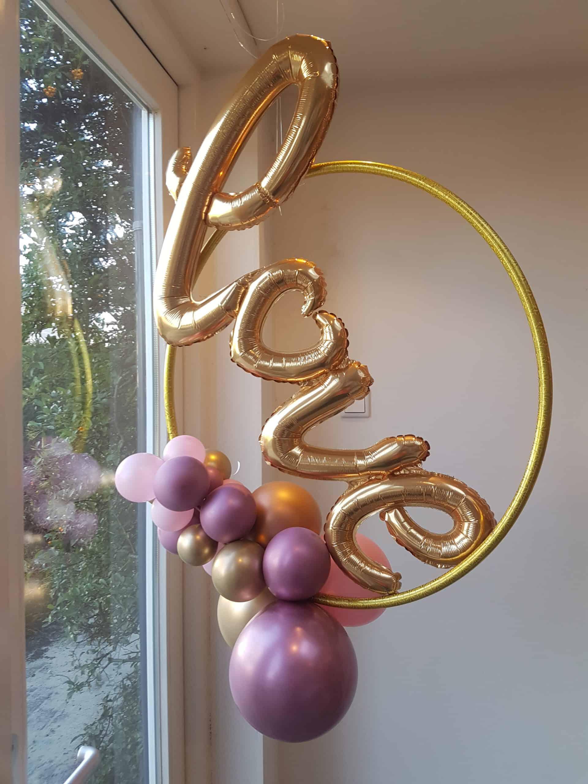 20200201 141642 scaled - Organic ballondecoratie van allerlei maten ballonnen
