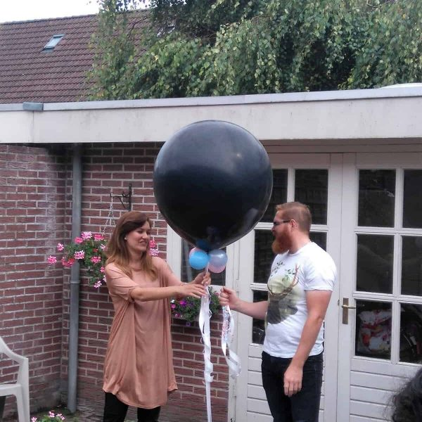 gender reveal ballon p2a266xbqi662h2krfbof3m8t7mchjusauvn99qc8g - Geboorte